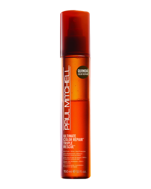 Paul Mitchell Ultimate Color Repair Triple Rescue 150ml