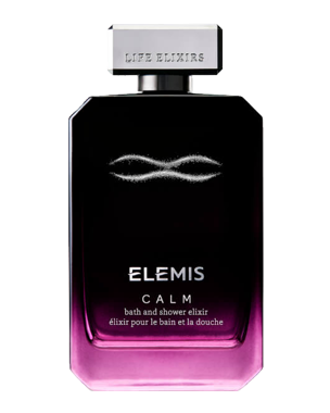 Elemis Life Elixirs Calm Bath & Shower Elixir 100ml
