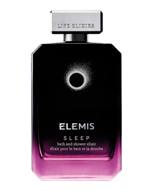 Elemis Life Elixirs Sleep Bath & Shower Elixir 100ml