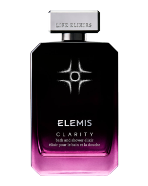 Elemis Life Elixirs Clarity Bath & Shower Elixir 100ml