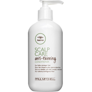 Tea Tree Scalp Care Anti-Thinning Conditioner 1000ml