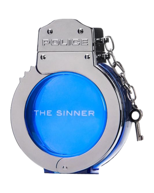 Police The Sinner, EdT