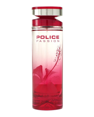 Police Passion for Women, EdT 100ml