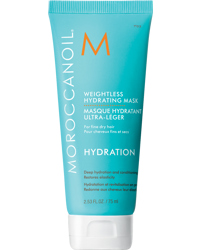 Moroccanoil Hydration Weightless Hydrating Mask 75 ml