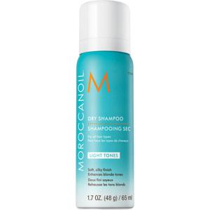 Dry Shampoo Light Tones