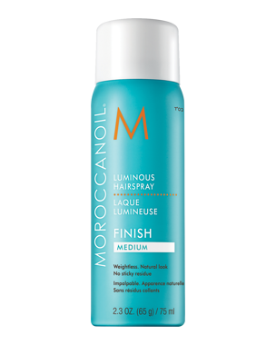Luminous Medium Hairspray