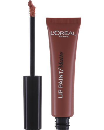 L'Oréal Infallible Lip Paint Matte 8ml