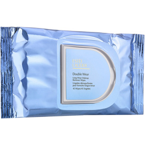 Double Wear Long-Wear Remover Wipes 45PCS