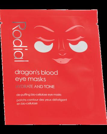 Rodial Dragon's Blood Eye Masks 8PCS