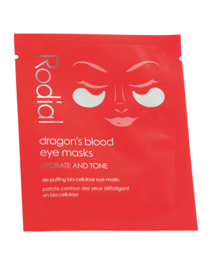 Rodial Dragon's Blood Eye Masks 8PCS