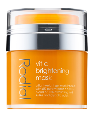 Vit C Brightening Mask 50ml