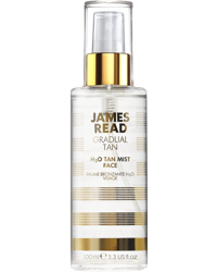 H2O Tan Mist 100ml brun utan sol från James Read Parfym.se