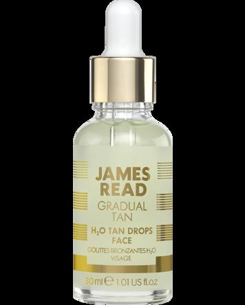 James Read H2O Tan Drops Face 30ml