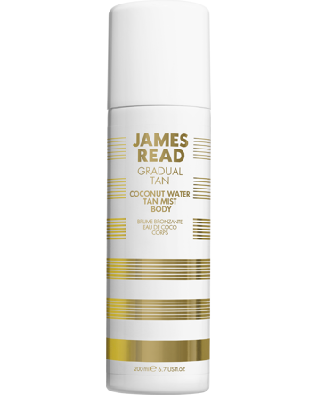 James Read Coconut Water Tan Mist Body 200ml