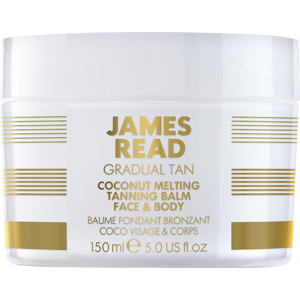 Coconut Melting Tanning Balm 150ml