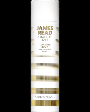 James Read Gradual Day Tan Body 200ml
