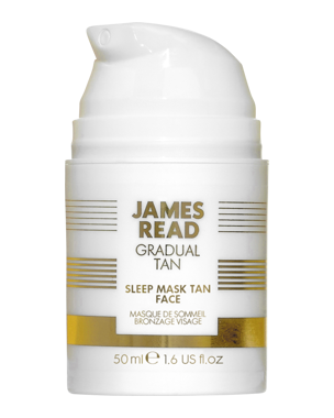 James Read Gradual Tan Sleep Mask Tan Face