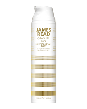 James Read Gradual Tan Sleep Mask Tan Body 200ml