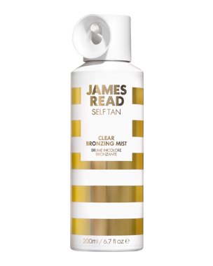 James Read Clear Tanning Mist 200ml