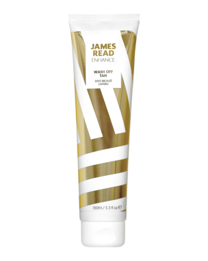 James Read Wash Off Tan Face & Body, 100ml