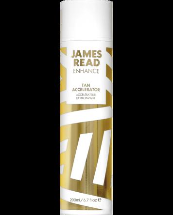 James Read Tan Accelerator Face & Body 200ml