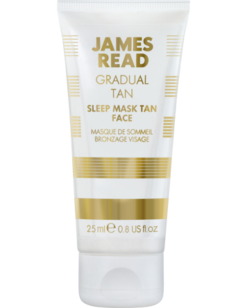 James Read Gradual Tan Sleep Mask Tan Face