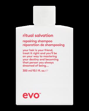 Evo Repair Ritual Salvation Shampoo 300ml