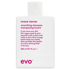 Mane Tamer Smoothing Shampoo 300ml