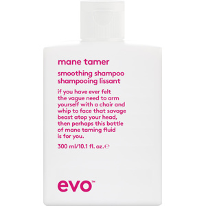 Mane Tamer Smoothing Shampoo 300ml
