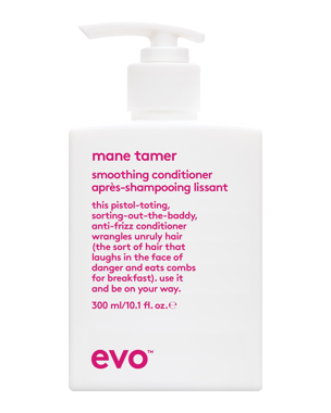 Evo Mane Tamer Smoothing Conditioner 350ml