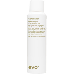 Water Killer Dry Shampoo 200ml