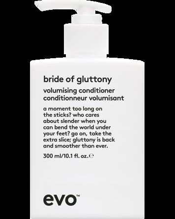 Evo Bride of Gluttony Volume Conditioner 300