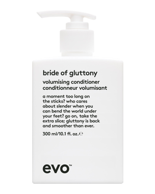 Evo Bride of Gluttony Volume Conditioner 300