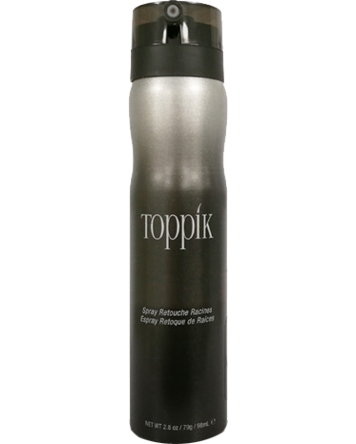 Root Touch Up Spray Medium Brown 80g