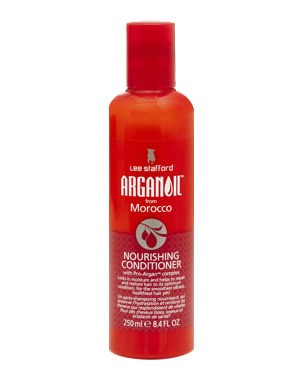 Lee Stafford Argan Oil Nourishing Conditioner 250ml