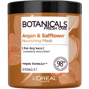 Botanicals Rich Infusion Mask 200ml