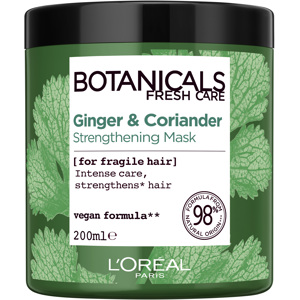 Botanicals Strength Cure Mask 200ml