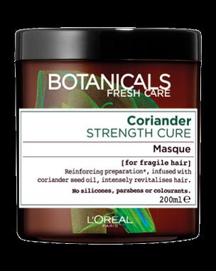 L'Oréal Botanicals Strength Cure Mask 200ml