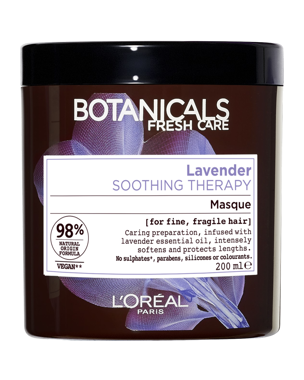 L'Oréal Botanicals Soothing Therapy Mask 200ml