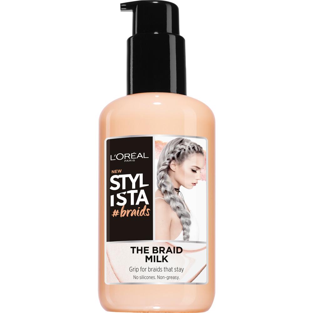 L'Oréal Stylista Braid Milk 200ml