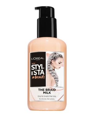 L'Oréal Stylista Braid Milk 200ml