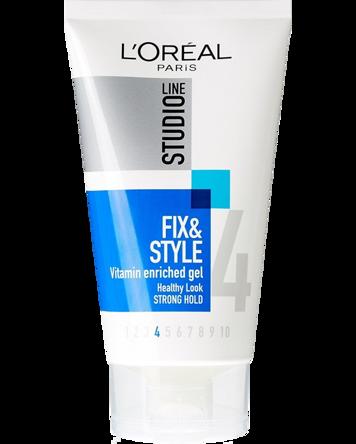 L'Oréal Studio Line Fix & Style Gel 150ml