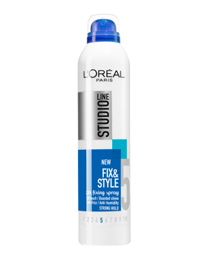 L'Oréal Studio Line Fix & Style Spray SuperStrong 250ml