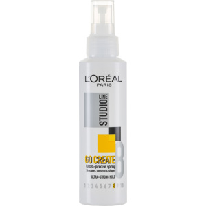 Studio Line Go Create Spray 150ml