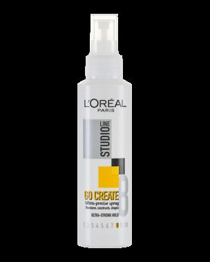 L'Oréal Studio Line Go Create Spray 150ml