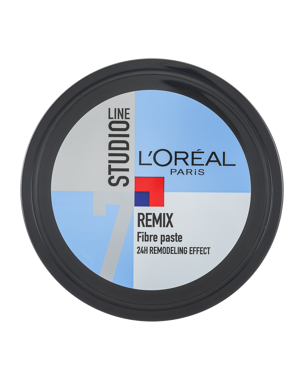 L'Oréal Studio Line Remix Fibre Paste 150ml