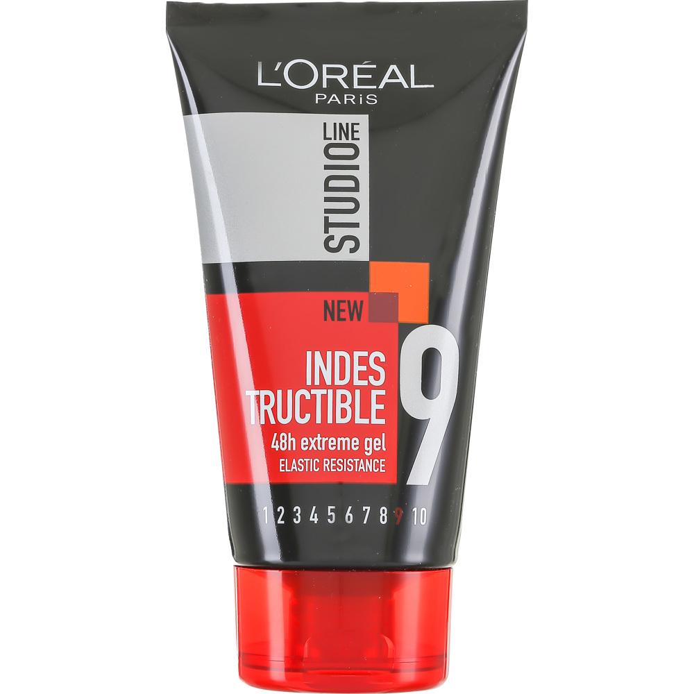 L'Oréal Studio Line Indestructible Gel 150ml