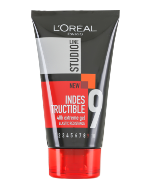 L'Oréal Studio Line Indestructible Gel 150ml