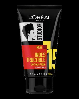 L'Oréal Studio Line Indestructible Serious Glue 150ml
