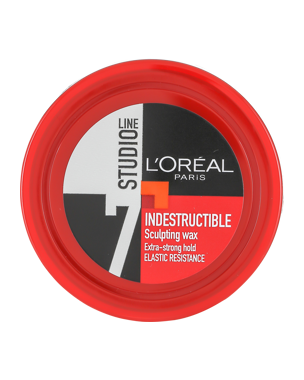 L'Oréal Studio Line Indestructible Sculpting Wax 75ml